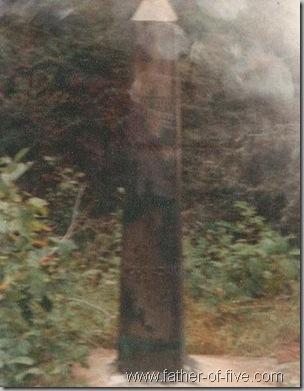 BWCA Obelisk