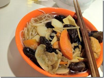 LoHan Veggies Noodle