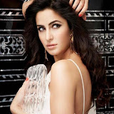 Katrina Kaif's Photo Shoot For L'officiel For April 2013