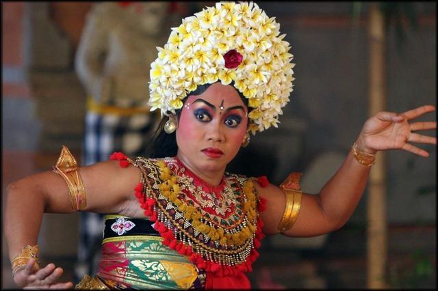 Bali Spettacoli Culturali