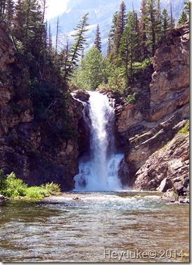 Glacier National Park 047