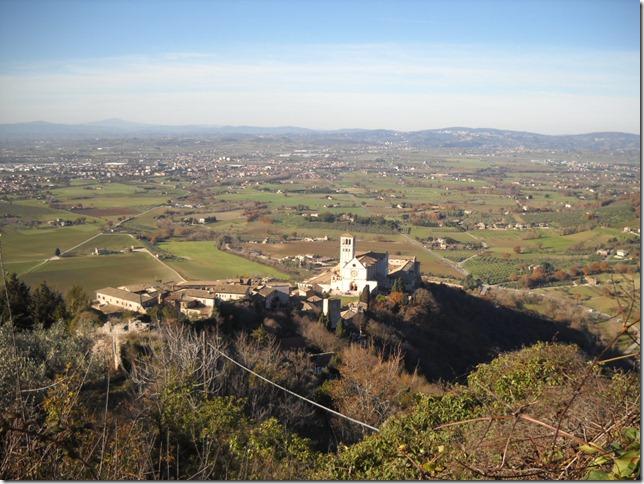 Assisi Volterra 022