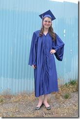 Mercedes Graduation 036