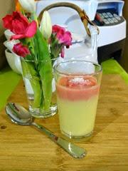 crème pinacolada verrine-001
