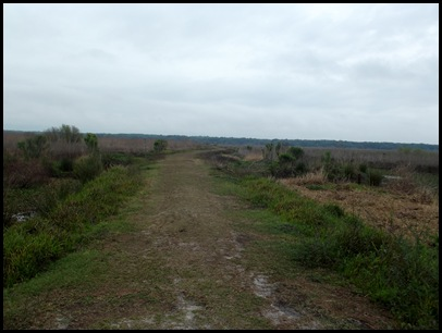 La Chua Trail 204