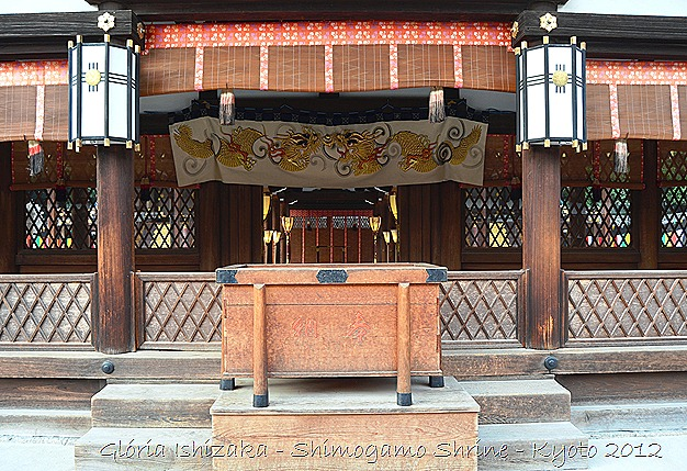 Glória Ishizaka - Shimogamo Shrine - Kyoto - 19
