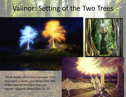 archetype and nationalism in tolkien s silmarillion In the silmarillion is a more powerful and more progenitive force than good   the image of evil in the silmarillion, it is necessary to examine tolkien's views of .