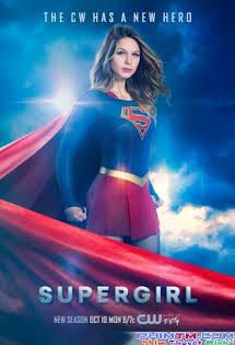 Cô Gái Siêu Nhân:Phần 2 - Supergirl Season 2