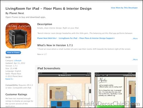 floor plan app