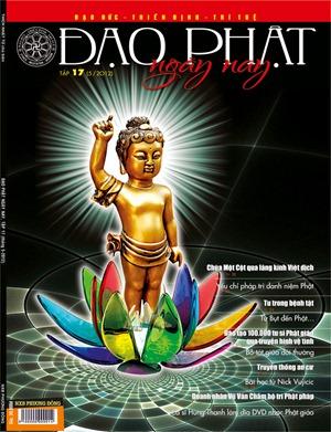 Tạp chí Đạo Phật Ngày Nay số 17