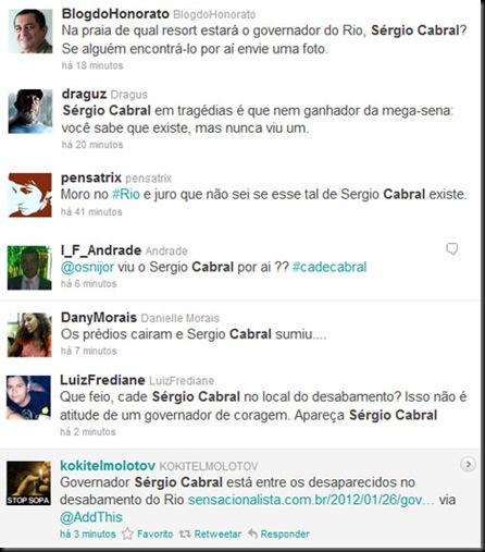cade Cabral