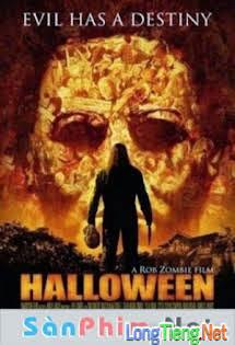 Halloween -  Zombie's Halloween