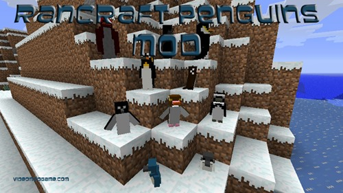 Rancraft-Penguins-Mod-Minecraft