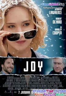 Người Phụ Nữ Mang Tên Niềm Vui - Joy Tập HD 1080p Full