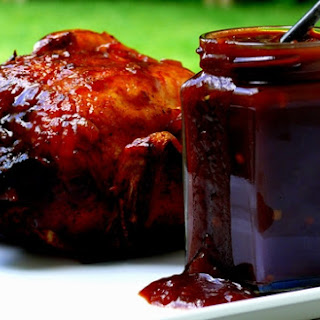 Dr Pepper Barbecue Sauce Recipes