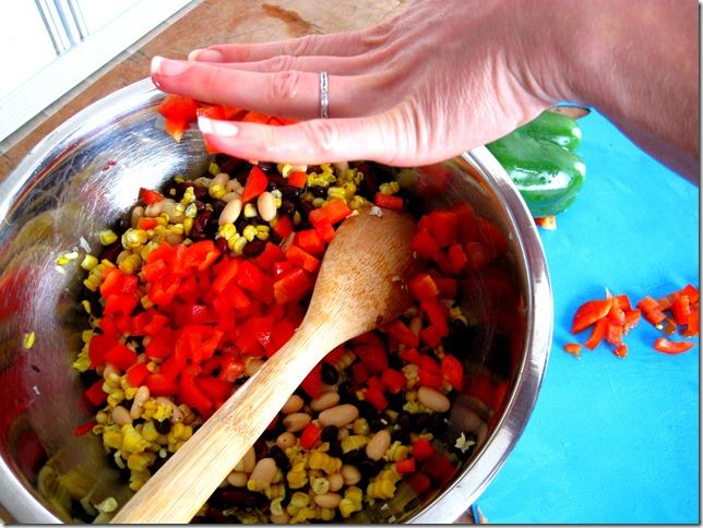 mexican salad 6