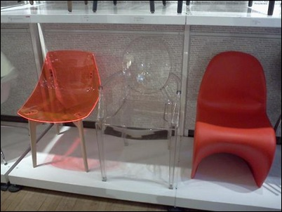 ghostchair