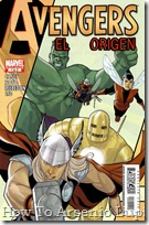 P00001 - Avengers The Origin howtoarsenio.blogspot.com #1