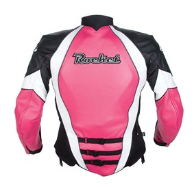 JR-AUR-_zav2_Fuchsia-Black_back_view