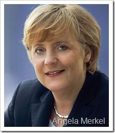 Angela Merkel per Ecumene24