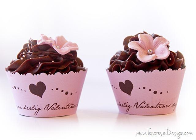 IMG_3953 lag cupcakes til valentines dag