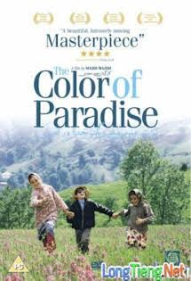 Sắc Màu Thiên Đường - The Color Of Paradise Tập HD 1080p Full