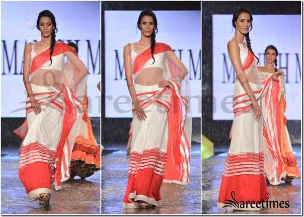 Manish_Malhotra_Saree_CPAA_Fashion_Show