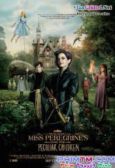Mái Ấm Lạ Kỳ Của Cô Peregrine