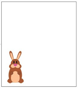 OsternTischkarte
