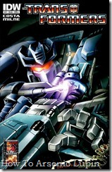 P00009 - The Transformers #17 - Re