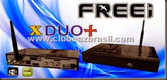 FREEI X DUO   V1.84