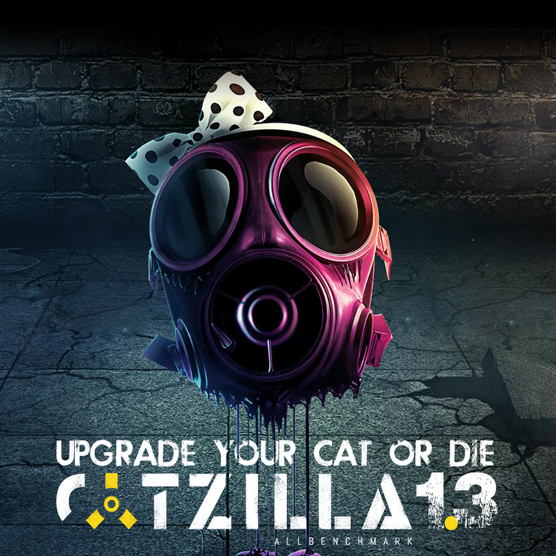 Catzilla launched a new 1.3 version, check it out!