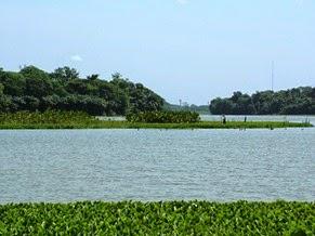Lago Agua Preta - Belém do Parà