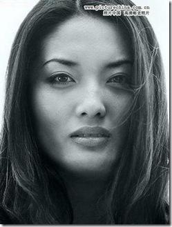06 wanita cantik di hukum mati  di cina - herlan blog