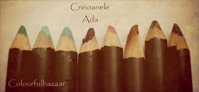 Creioanele Ada