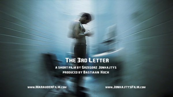 The 3rd Letter