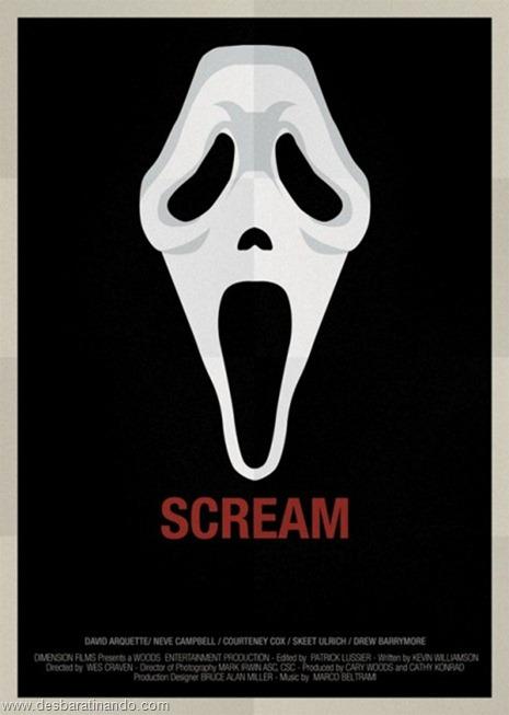 mascaras famosas minimalista cartazes desbaratinando  (8)