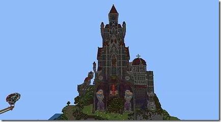 BigZanE´s-Realistic-Mix-Minecraft