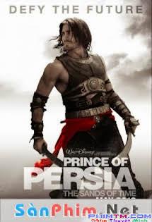 Hoàng Tử Ba Tư: Dòng Cát Thời Gian - Prince Of Persia: The Sands Of Time (2010)