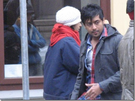 surya-maatraan-on location2