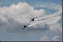 Yak 52's