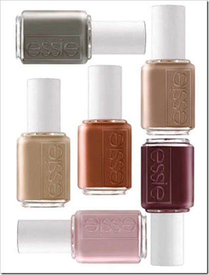 ESSIE_Fall2011_press release letter size