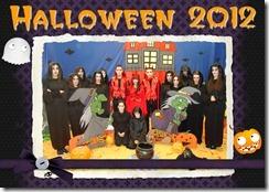 PIK-Halloween 2012