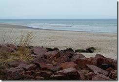 beach near Nairn