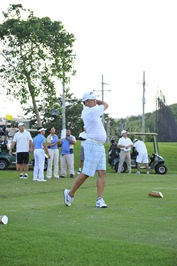 Top corporations participate in Globe Business' golf tournament