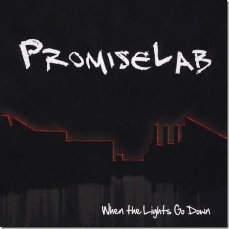 album art When-the-Lights-Go-Down-PromiseLab
