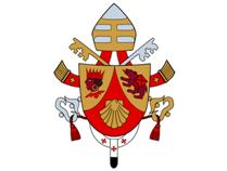 Escudo Papa Benedicto XVI