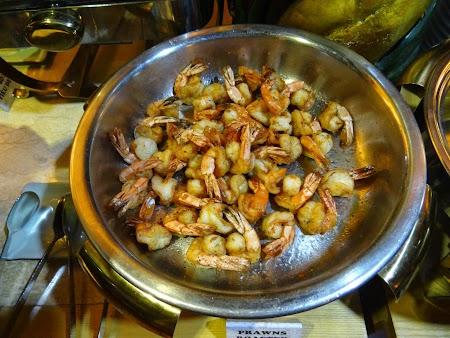 18. Fructe de mare - Halong Bay.JPG