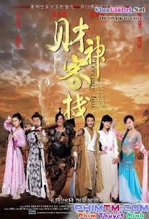 Quán Trọ Thần Tài - Treasure Inn Tập 1080p Full HD