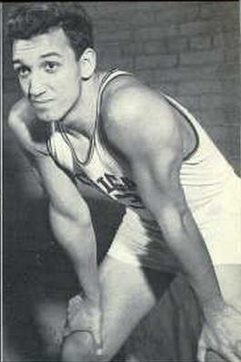 баскетболист Боб Харрисон